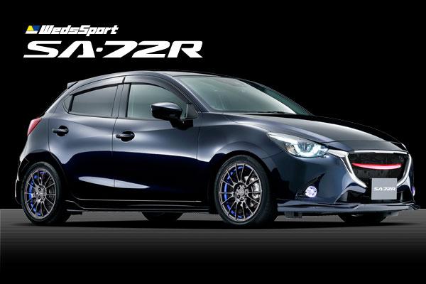 Mazda SA-72R
